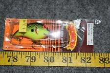 Bomber Square A Fishing Lure