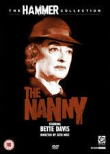 The Nanny DVD 1965 DVD Region 2