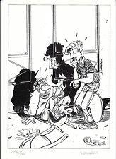 Ex libris Leo Loden - Carrère - 2002