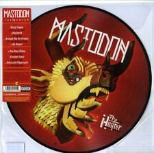 MASTODON THE HUNTER (PICTURE DISC) VINILE LP NUOVO SIGILLATO