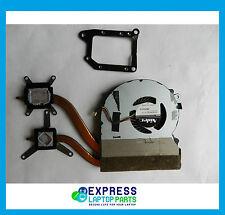 Fan &Heatsink /Ventilador y Disipador SONY VAIO VPC- SB  SA SD G70N05NS5MT-57T02
