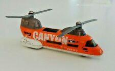 Matchbox Sky Busters Transport Helicopter #58