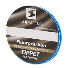 Superfly Flourocarbon Tippet