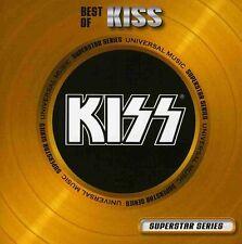 Kiss - Best of Superstar Series [New CD]