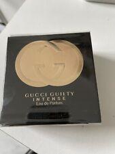 GUCCI Guilty intense Parfum  30 ml  Neu und OVP
