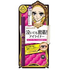 Kiss Me Japan Heroine Make Smooth 0.1mm Liquid Eyeliner Waterproof 103