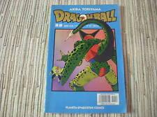 COMIC MANGA DRAGONBALL DRAGON BALL BOLA DE DRAGON Nº 167 SERIE AZUL USADO