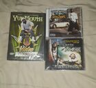 New! Yukmouth CD's + DVD -  I-Rocc, Mac Dre, Game, Bay Area, G Funk, Rare, OOP