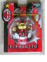 AC Milan Tifosotto Orsetto Elettronico 9cm Giochi Preziosi
