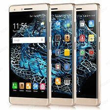 "XGODY Unlocked 3G 5"" Mobile Phone Dual SIM Quad Core Android 5.1 Smartphone GPS"