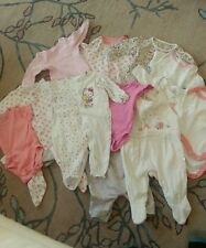 1st size baby clothes