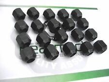 Land Rover Series 1, 2, Wheel Nuts x 20, 9/16 BSF, 217361, BR0613