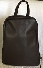 DEREK ALEXANDER Small Backpack Sling Purse-NEW without Tag