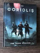 Kickstarter Coriolis RPG