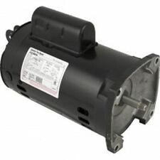 A.O. Smith B2981 SQFL 0.75HP 115V 2-spd 56Y-Frame Pump Motor