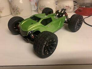 LC Racing EMB-T 1/14 Truggy losi mini 8ight t