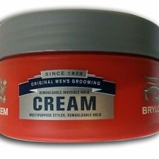 Brylcreem Cream - Remouldable Invisible Hold