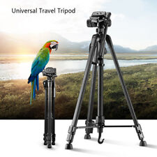 Professional Ball Head DSLR Travel Camera Tripod Mini Monopod Stand Canon Nikon