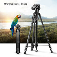 Professional Digital Tripod Monopod Ball Head For Camera Travel DV DSLR Compact