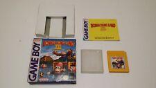 Donkey Kong Land III (Nintendo Game Boy)