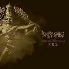 Rotting Christ - Their Greatest Spells (2CD w. 1 unrel. track) - CD - New