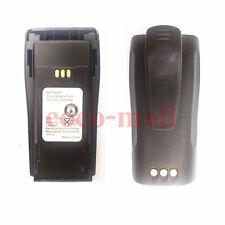 2000mAh Li-ion Nntn4497 Nntn4496 Battery For Motorola Cp040 Cp140 Cp150 Cp160