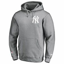 MLB New York Yankees Hoody ALL-OVER-PRINT Logos