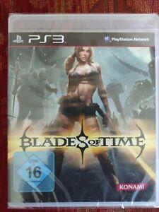Blades of Time NEU Playstation 3