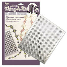 *Beadsmith THING-A-MA JIG DELUXE (T3-JIG100) for DIY Jewelry