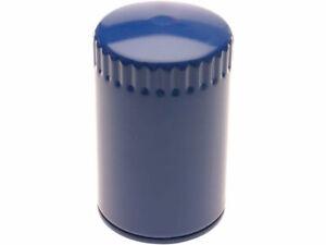 AC Delco Oil Filter fits Mitsubishi Raider 2006-2008 3.7L V6 VIN: K FI 87DGRN