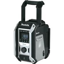 Makita XRM09B 18V LXT/12V MAX CXT Cordless Bluetooth Job Site Radio - Bare Tool