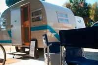 Build your own 12' Travel Camper Trailer (DIY Plans) Teardrop