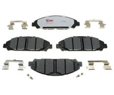 Disc Brake Pad Set-Element3; Hybrid Technology Front fits 15-17 Ford Mustang