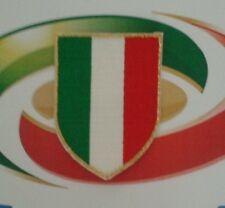 Scudetto - Toppa/Patch/Badge