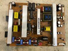 LG 60PV250-UB 60PV450-UA Power Supply Board EAY62171201 EAX63330001 PSPL-L014A