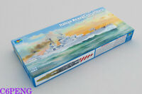 Trumpeter 05347 1/350 Italian Heavy Cruiser Zara Hot
