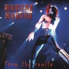 Marilyn Manson - From the vaults - CD - NEU