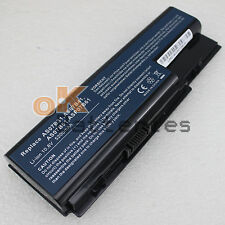 NEW Laptop 5200mAh Battery For Acer Aspire 5715 5715Z 5720 5942G 5739 AS07B32