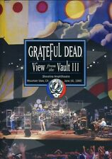 Grateful Dead - View from the Vault III [New DVD]