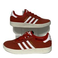 Adidas Trimm Trab Red Size Sz 13 Rivalry Pack Liverpool BD7629 Sneaker