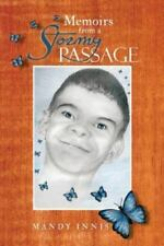 Memoirs from a Stormy Passage by Mandy Innis (2013, Paperback)