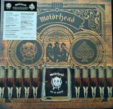 LP Motorhead - Ace Of Spades BOX DELUXE vinili