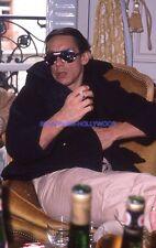 IGGY POP 70s DIAPOSITIVE DE PRESSE ORIGINAL VINTAGE SLIDE #8