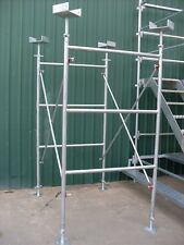 Galvanized Formwork 1.8m H-Frame set, Shoring Frame sets - Delivery Available