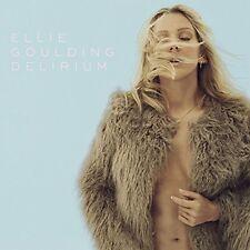 Ellie Goulding - Delirium [New CD] Explicit