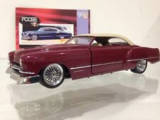 Boyd Coddington Chip Foose EldoRod Hot Rod Customised 1:24