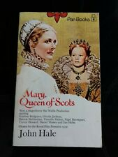 Mary, Queen of Scots, John Hale, Pan Books 1972