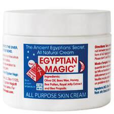New! Egyptian Magic All Purpose Skin Cream 59ml/2oz. FREEPOST!!