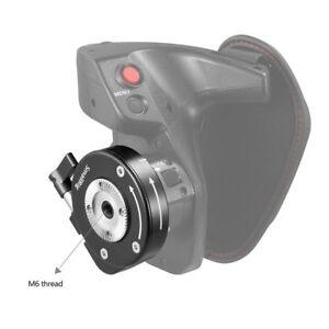 SmallRig DSLR Camera Handgrip Adapter for Panasonic EVA1 Handgrip Adapter 2137B