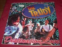 """The Trudy – Destination Love  12""""   MINT SEALED"""
